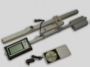 Picture 1. Gradiometer MG-400